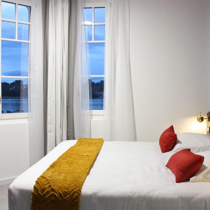 @Azureva- Hotel du Parc- Hossegor- Chambre1108-2