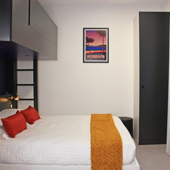 @Azureva- Hotel du Parc- Hossegor- Chambre1109-1