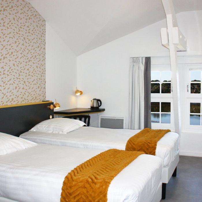 @Azureva- Hotel du Parc- Hossegor- Chambre2306-1