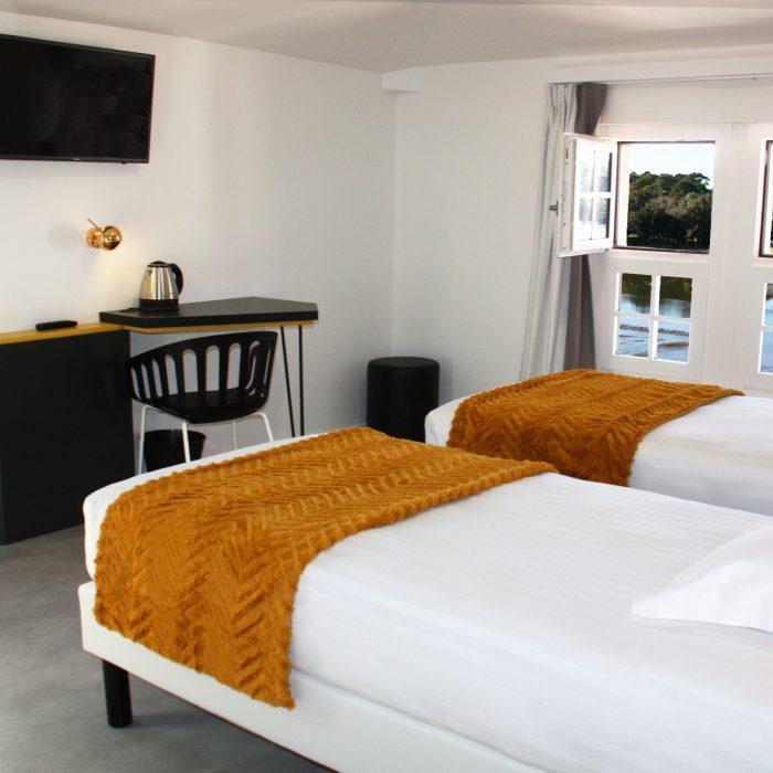 @Azureva- Hotel du Parc- Hossegor- Chambre2308-1
